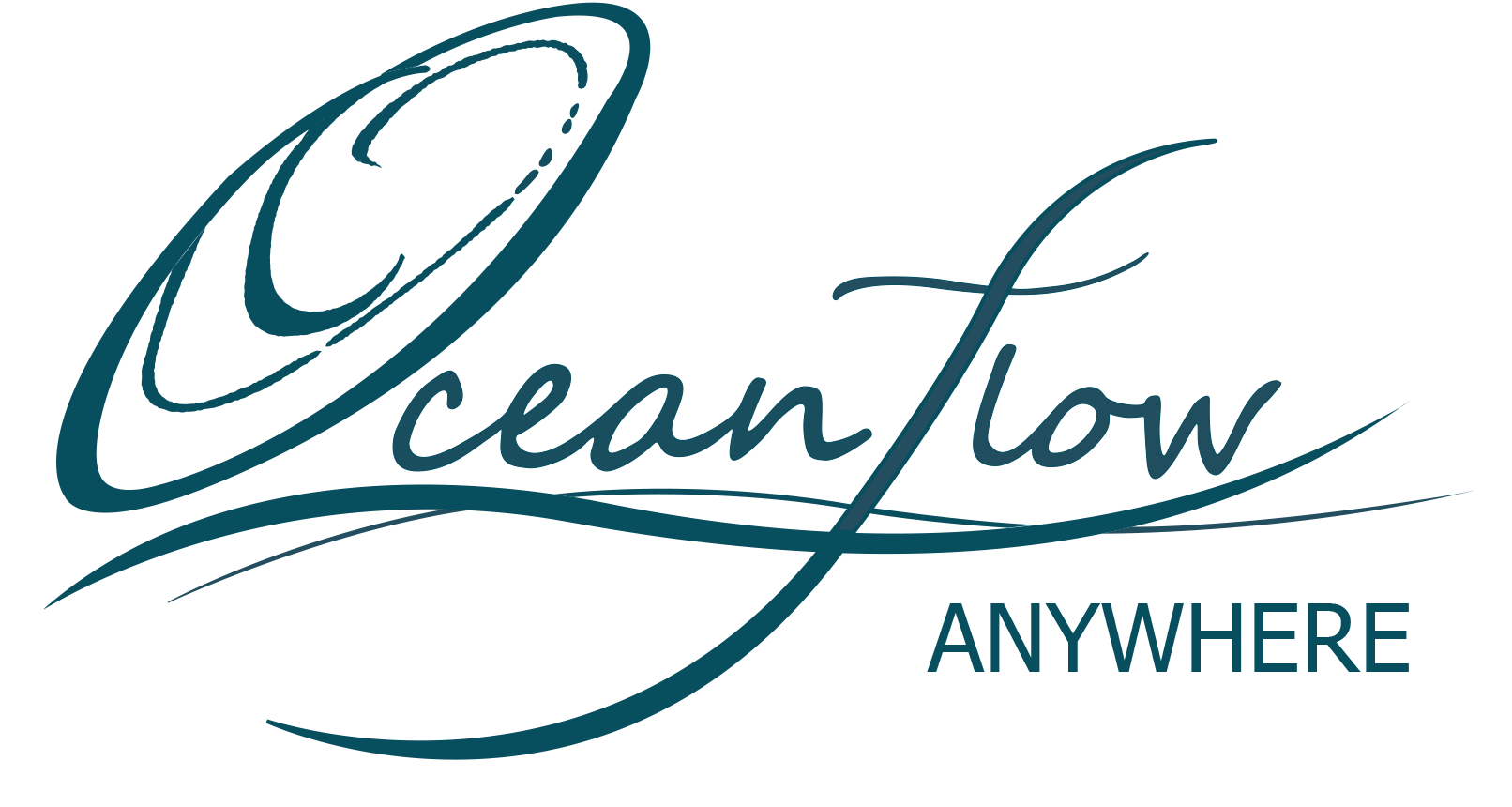 Oceanflow Anywhere