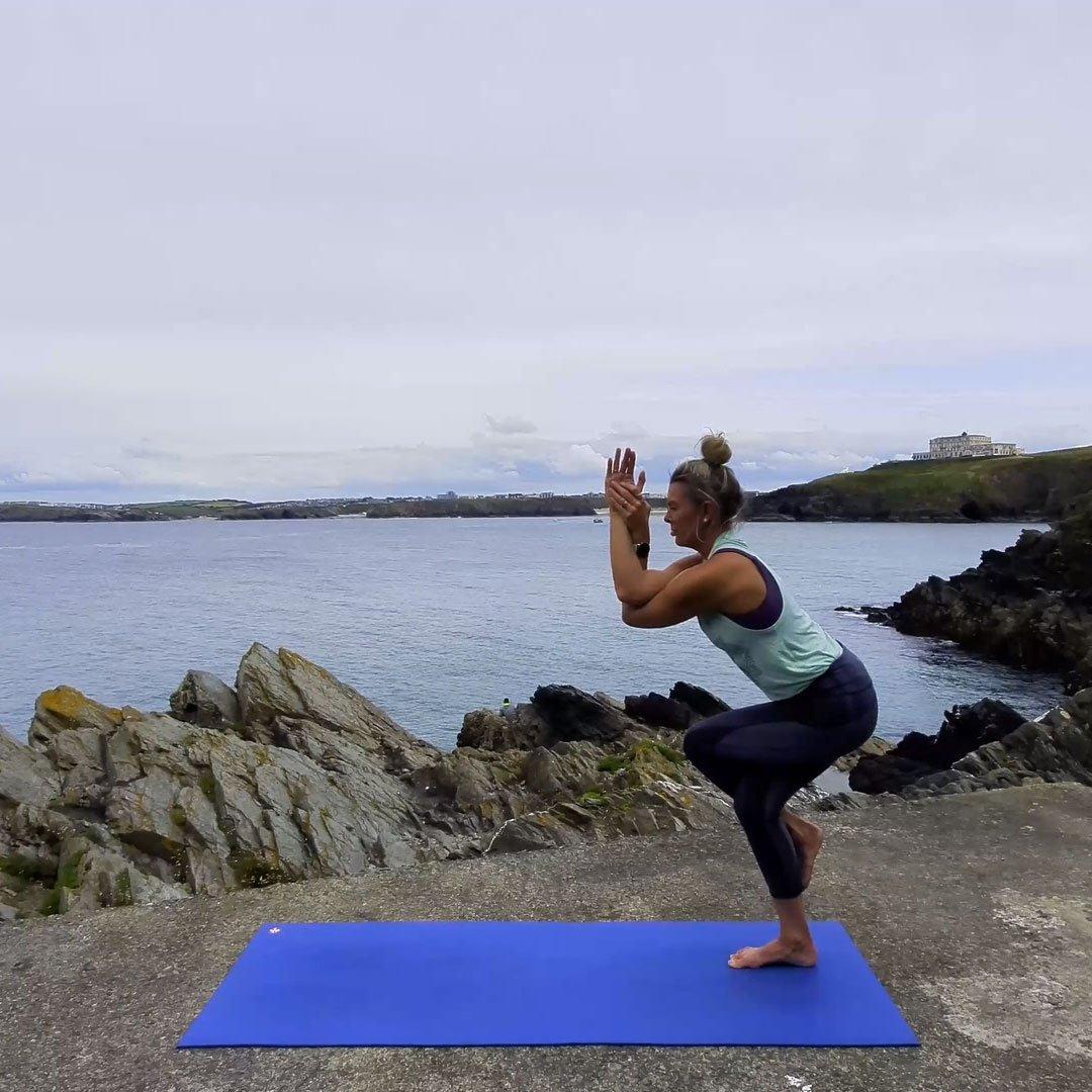 On Demand Online Yoga Oceanflow Anywhere Triple Heater