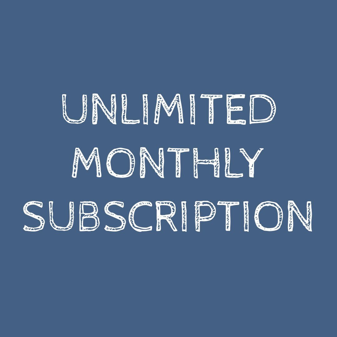 online on demand yoga unlimited monthly subscription