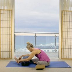On Demand Online Yoga Oceanflow Anywhere Yin hips and hamstrings