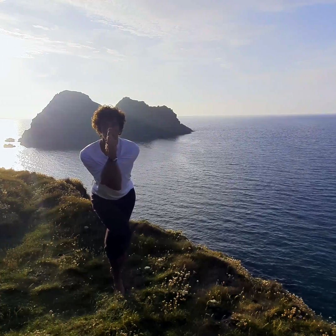 On Demand Online Yoga Oceanflow Anywhere Foundations of Flow