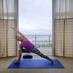 online on demand yoga classes uk flow yoga happy hips