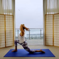 online on demand yoga classes uk flow yoga shoulder therapy