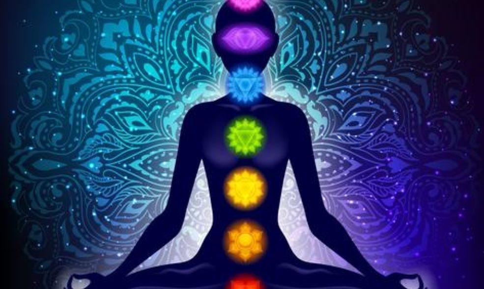Chakra yoga nidra meditation online ondemand