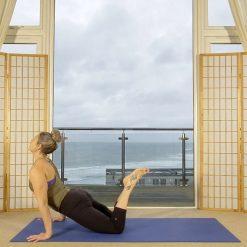 Energise Goddess FLow online yoga on-demand
