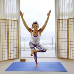 energise flow yoga online on demand class gateway to the heart