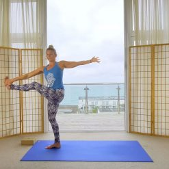 flow yoga online on demand class twist it