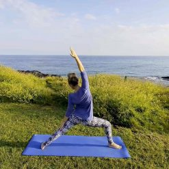 Sunrise yoga flow online on demand class rise and shine