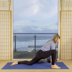 Yin yoga online 45 minute all rounder class
