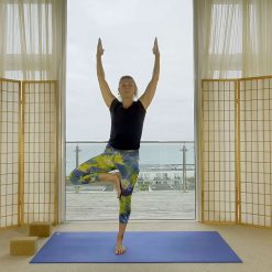 online on demand yoga classes flow 30 stay in balance