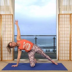 online vinyasa flow yoga on demand explore your mat