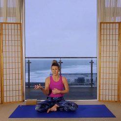 Online detox yoga workshop oceanflow anywhere uk
