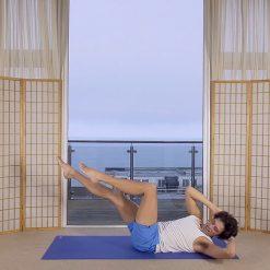 oceanflow anywhere yoga meditation core online