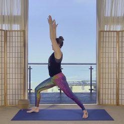 online yoga bhakti lotus flow