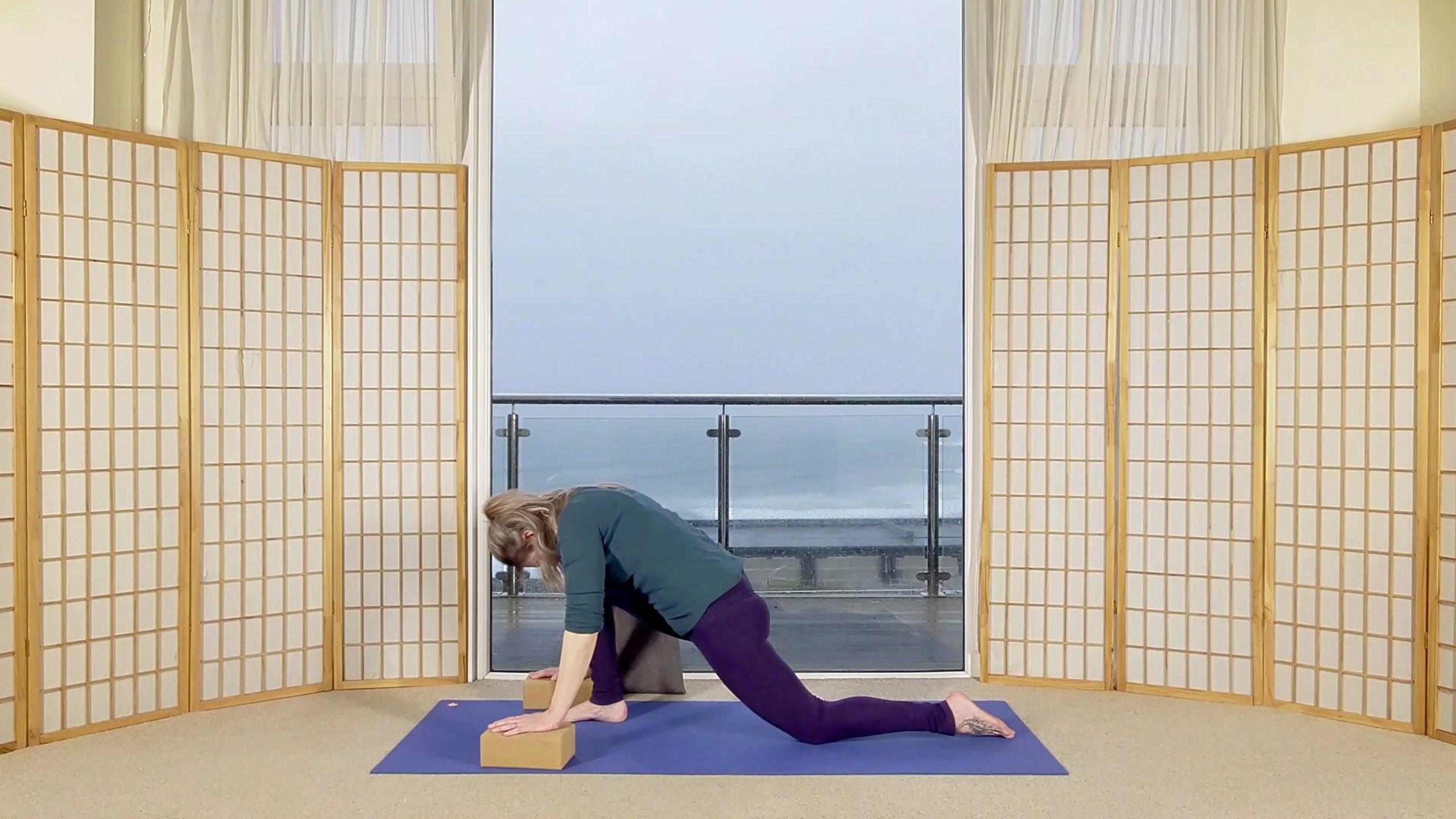 slow flow 30 slow steady headspace meditation flow online on demand yoga
