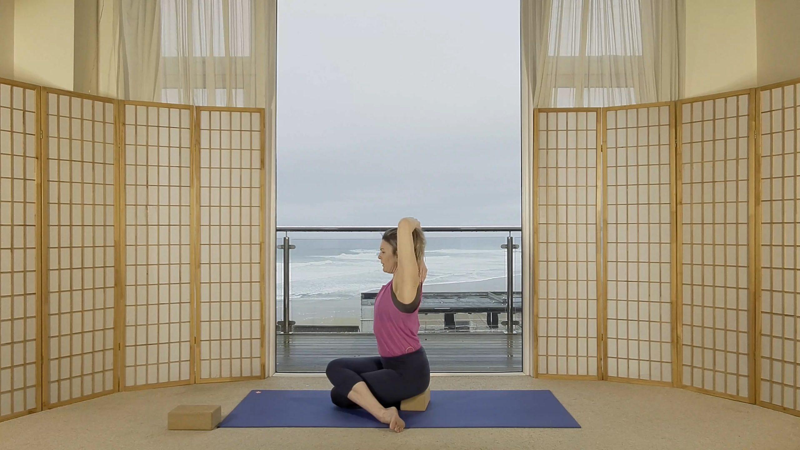 on demand yoga flow hips katonah oceanflow