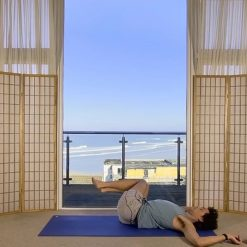 Foundation Beginner Yoga Back Alignment Oceanflow online