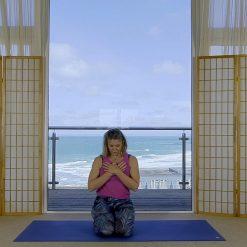 online on-demand vinyasa seasonal yoga element tcm flow strength