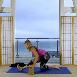 online yoga on demand